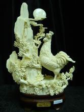 Bone Rooster