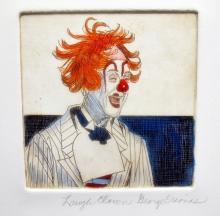 George Crionas  Laugh Clown