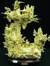 Bone Faries Mountain