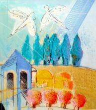 Calman Shemi  Jerusalem 3