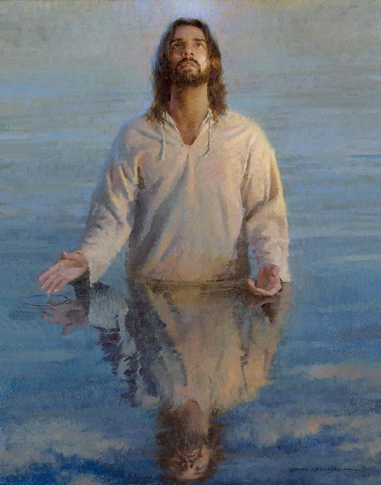 Morgan Weistling Reflection Of God