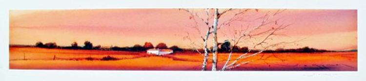 Ged Mitchell Landscape Ii