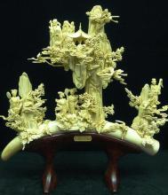 Bone Fairies Mountain