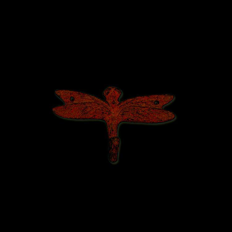 Dragonfly Single Hook