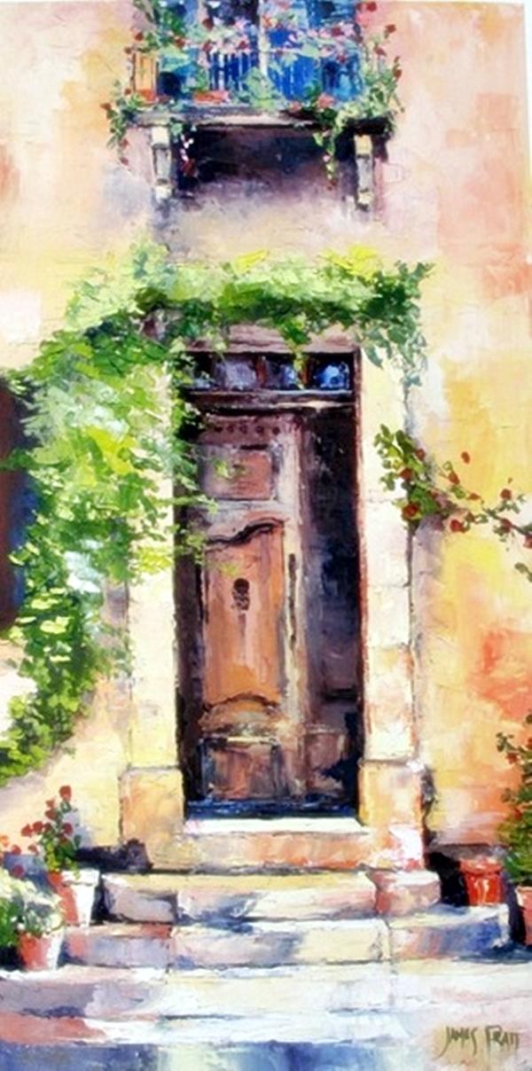 James Pratt Le Porte