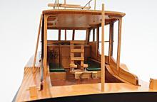 Hemingway? Pilar Fishing Boat