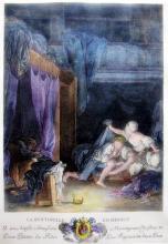 Nicolas Delaunay Antoine Baudouin La Sentinelle En Défaut