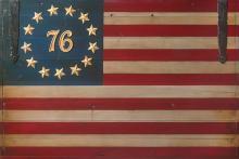 David Grant - The Spirit Of ´76 Flag