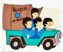 The Beatles Or Bust