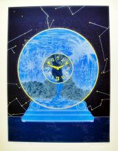 Susan Hall  Interstellar Space