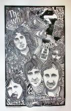 The Who Psychedelic