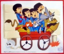The Beatles Bullride