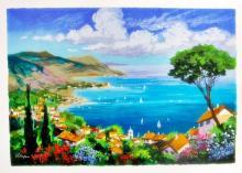 Anatoly Zinger  Seaside