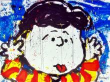 Tom Everhart  No Apologies  Lucy Peanuts