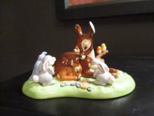 Royal Doulton Disney Showcase Collections Bambi Prince Of The Forest Le 555/1000