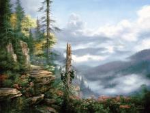 RUDI REICHARDT - SMOKY MOUNTAINS