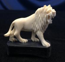 Bone Single Lion