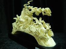 Bone Horses Mountain