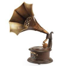 Art Gramophone Bluetooth Speaker