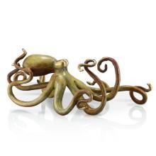 Tan Octopus