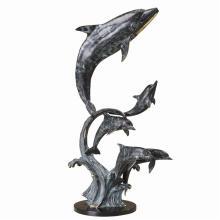 Art Majestic Dolphin Quintet