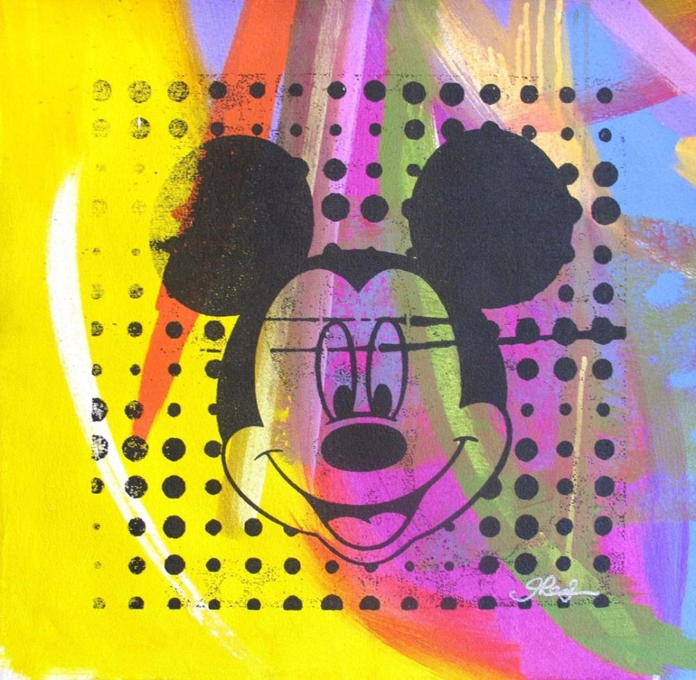 """Gail Rodgers Disney """"mickey Mouse Disney Mickey Mouse"""