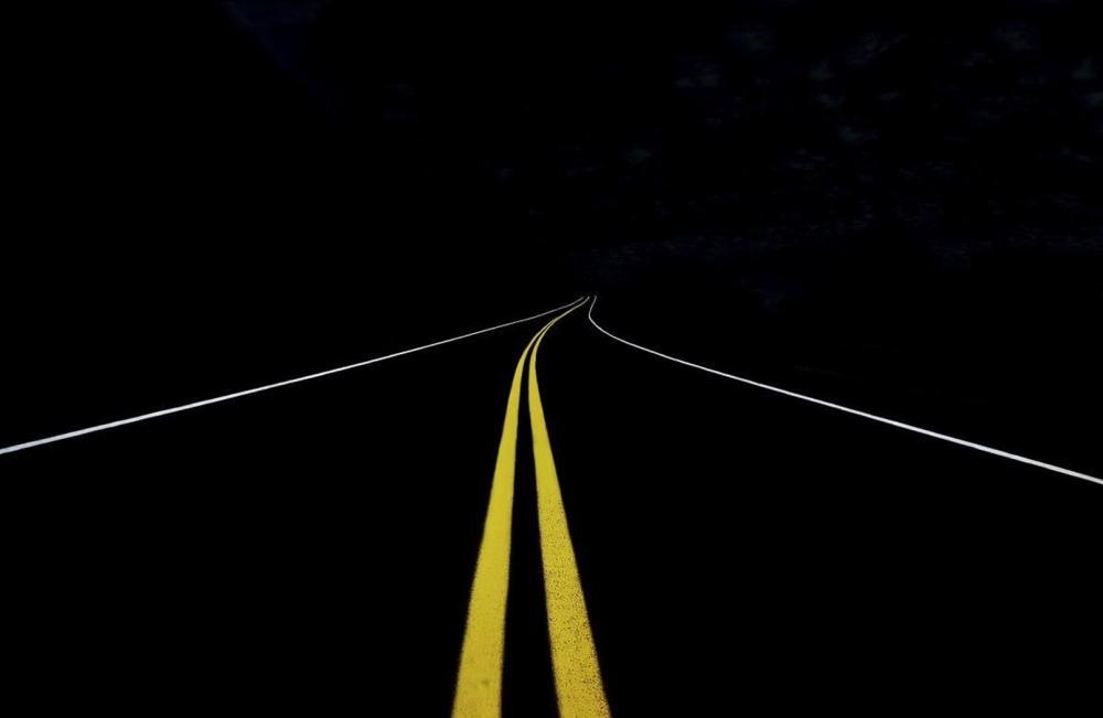ROLAND SHAINIDZE THE ROAD TO NOWHERE