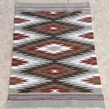 Navajo Chinle Wool Rug By Glorilene Harrison 29