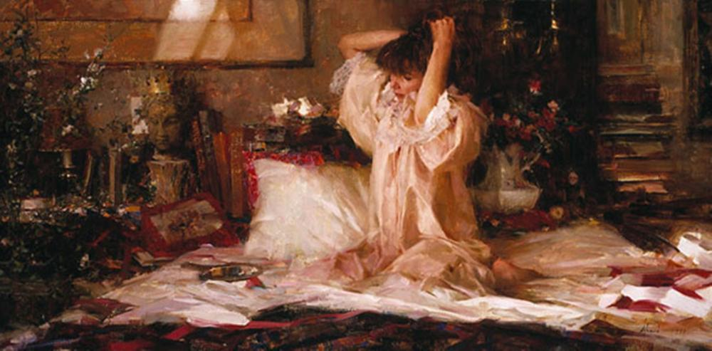 Richard Schmid - MORNING SONG