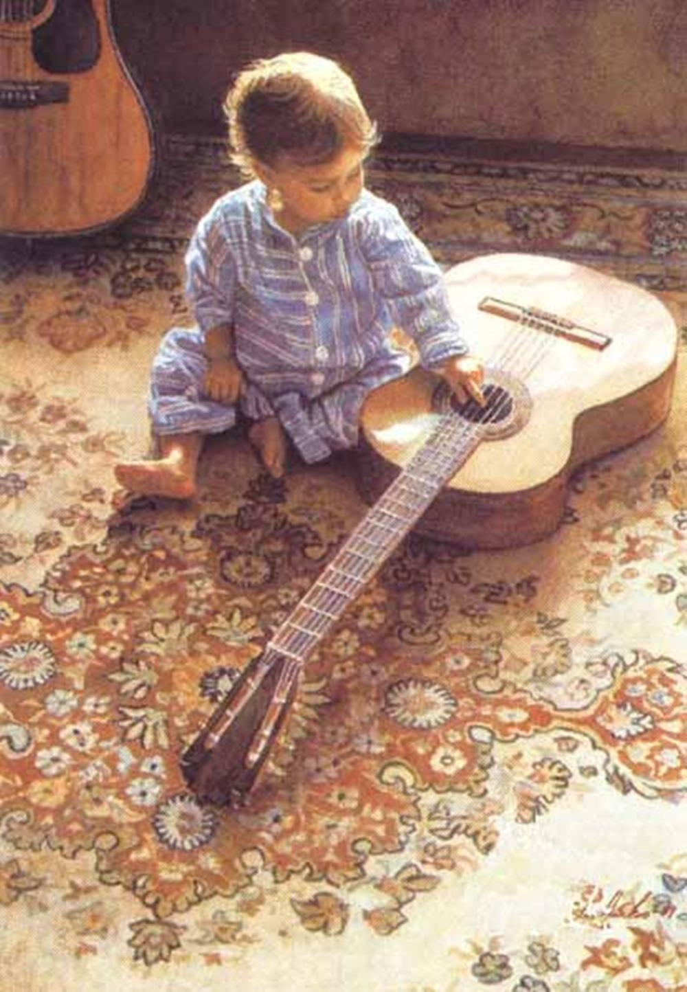 Steve Hanks - Musical Appreciation