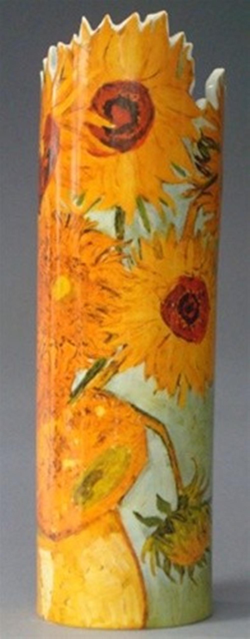 Sunflowers Vase by Van Gogh