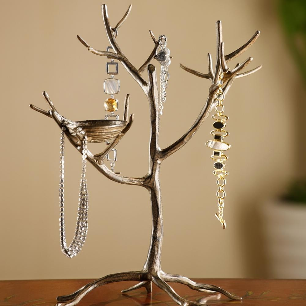 Jewelry Tree and Nest Stand