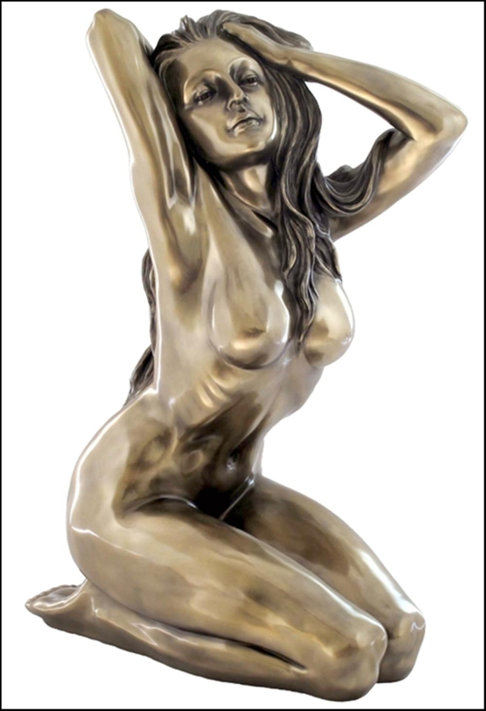 NUDE FEMALE Art