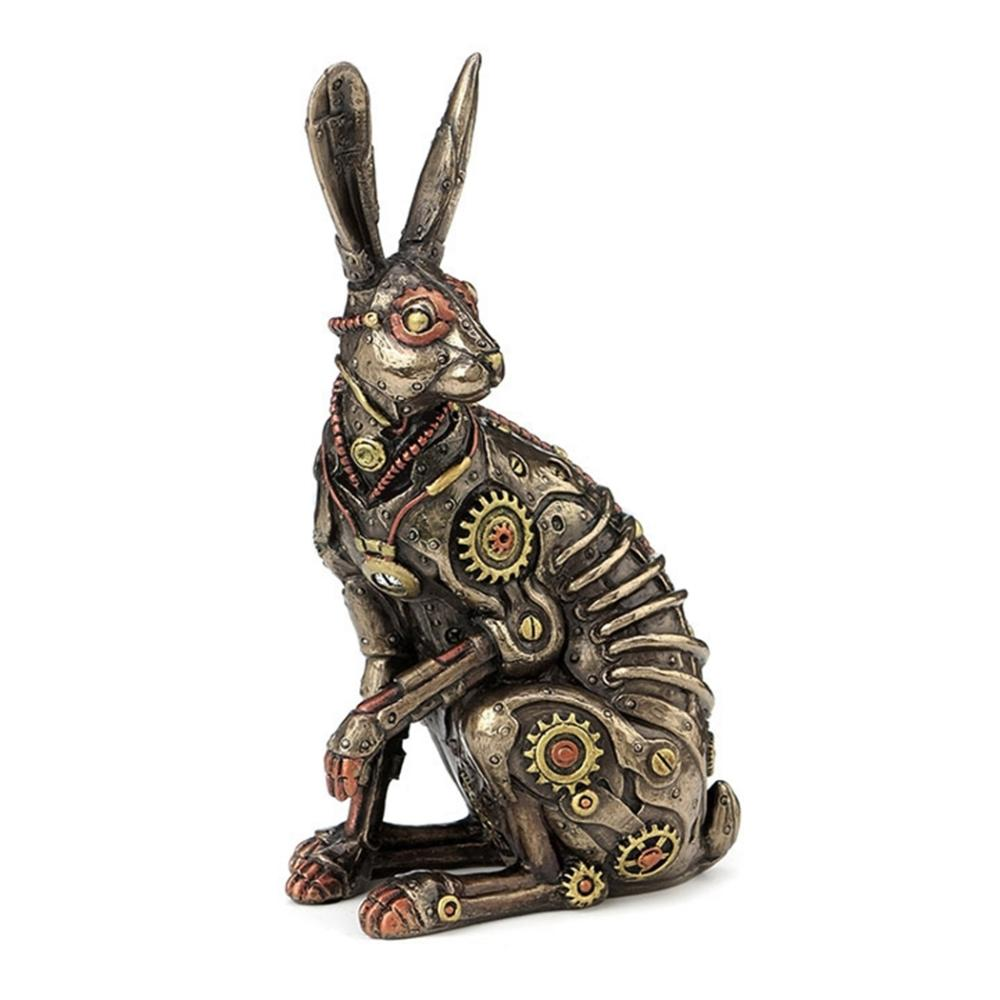 Steampunk Jack Rabbit