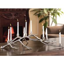 Art Branch Centerpiece Candelabra