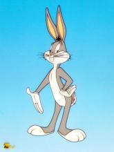 Warner Bros Bugs Bunny Standing