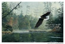 Out Of The Mist - Featuring Isaiah 40:31