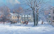 Paul Landry   Sleigh Bells