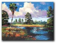 Sweetwater Glade 24x32