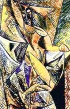 Pablo Picasso8 Abstract