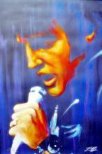 Stephen Fishwick  I Dream Elvis Presley