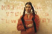 James Bama   Contemporary Sioux Indian