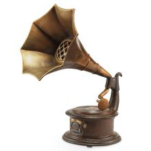 Art Gramophone Bluetooth Speaker