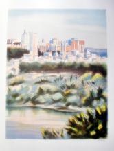 Victor Zarou  City By The Bay