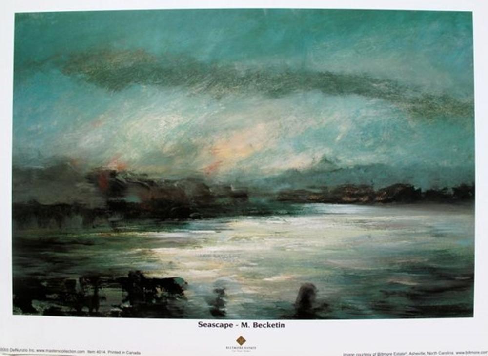 M. Becketin  Seascape Biltmore
