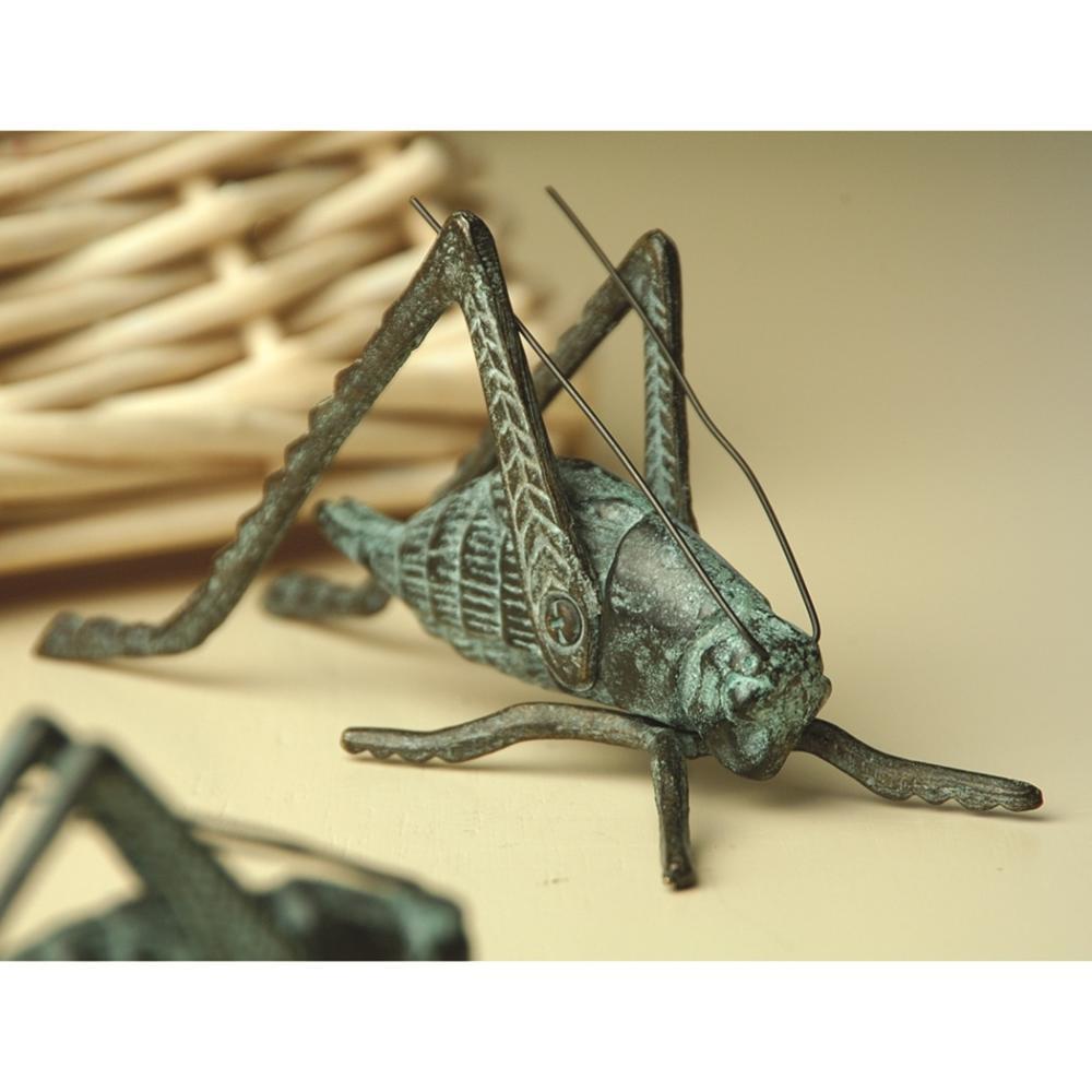 Large Cricket