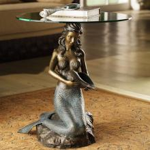 Art Mermaid Table