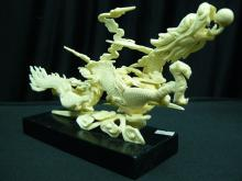 Bone Flying Dragon