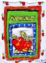 Leslie Lew  Apples