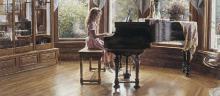 Steve Hanks - The Music Room